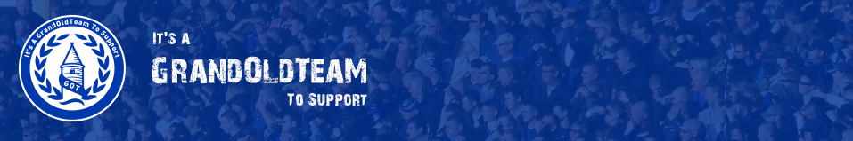 GrandOldTeam 