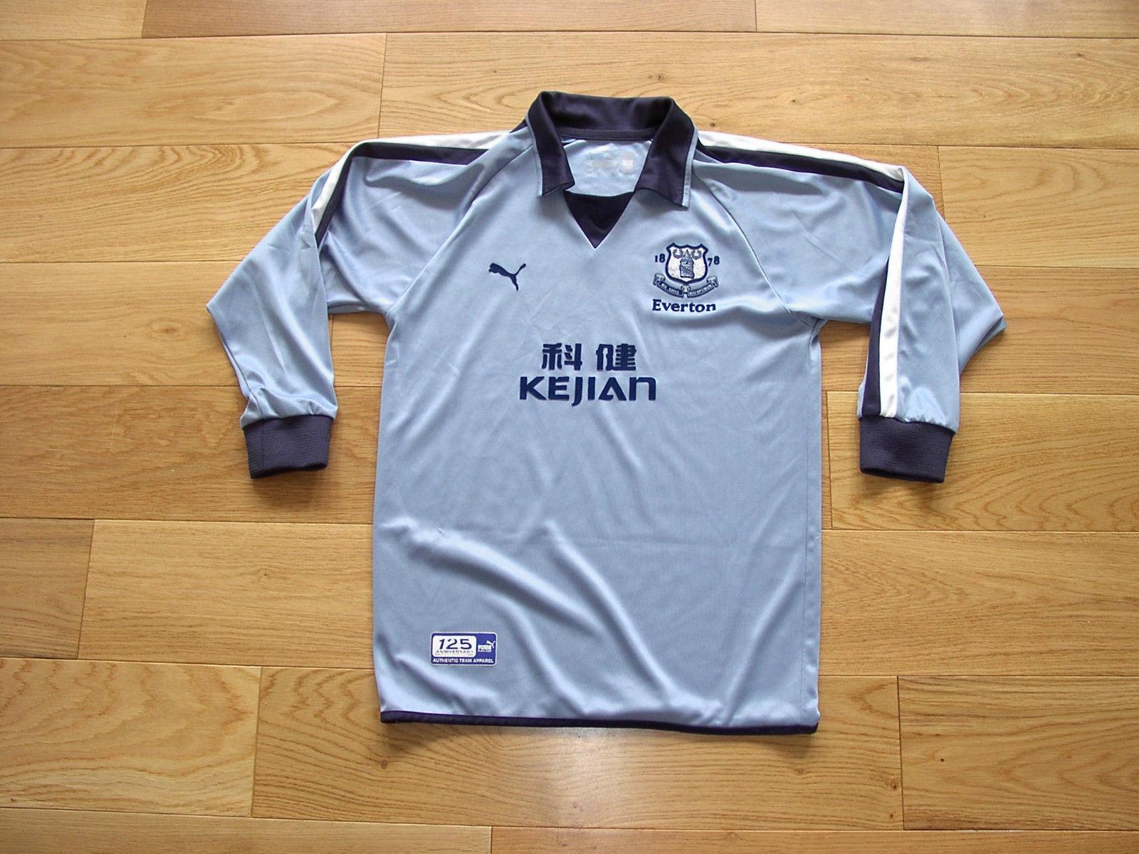 9e2f3a414e9 Your favourite Everton shirt/strip | Page 3 | GrandOldTeam