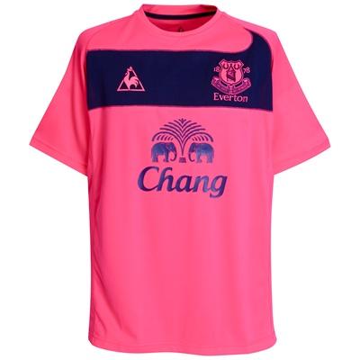 2b8122e2b4e Your favourite Everton shirt/strip | Page 5 | GrandOldTeam