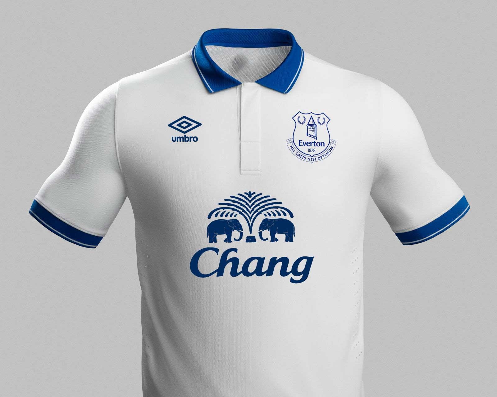 Everton kits 2014/15 thread ! | GrandOldTeam
