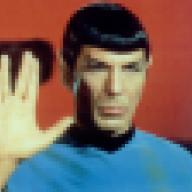 Spocks-a-Blue