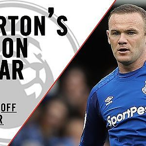 Rooney's unfinished business | Everton's season so far! | Carling In Off The Bar - YouTube