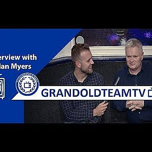 Alan Myers On Koeman, Rooney and Southall - YouTube