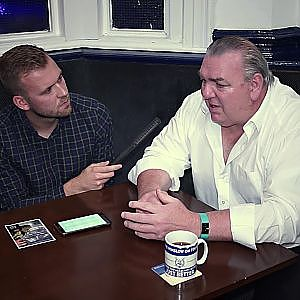 Neville Southall Interview - YouTube