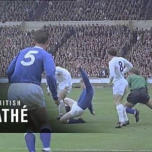 The Cup Final (1966) - YouTube