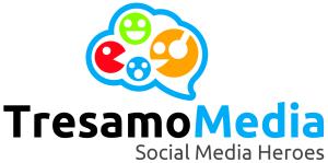 Tresamo Media