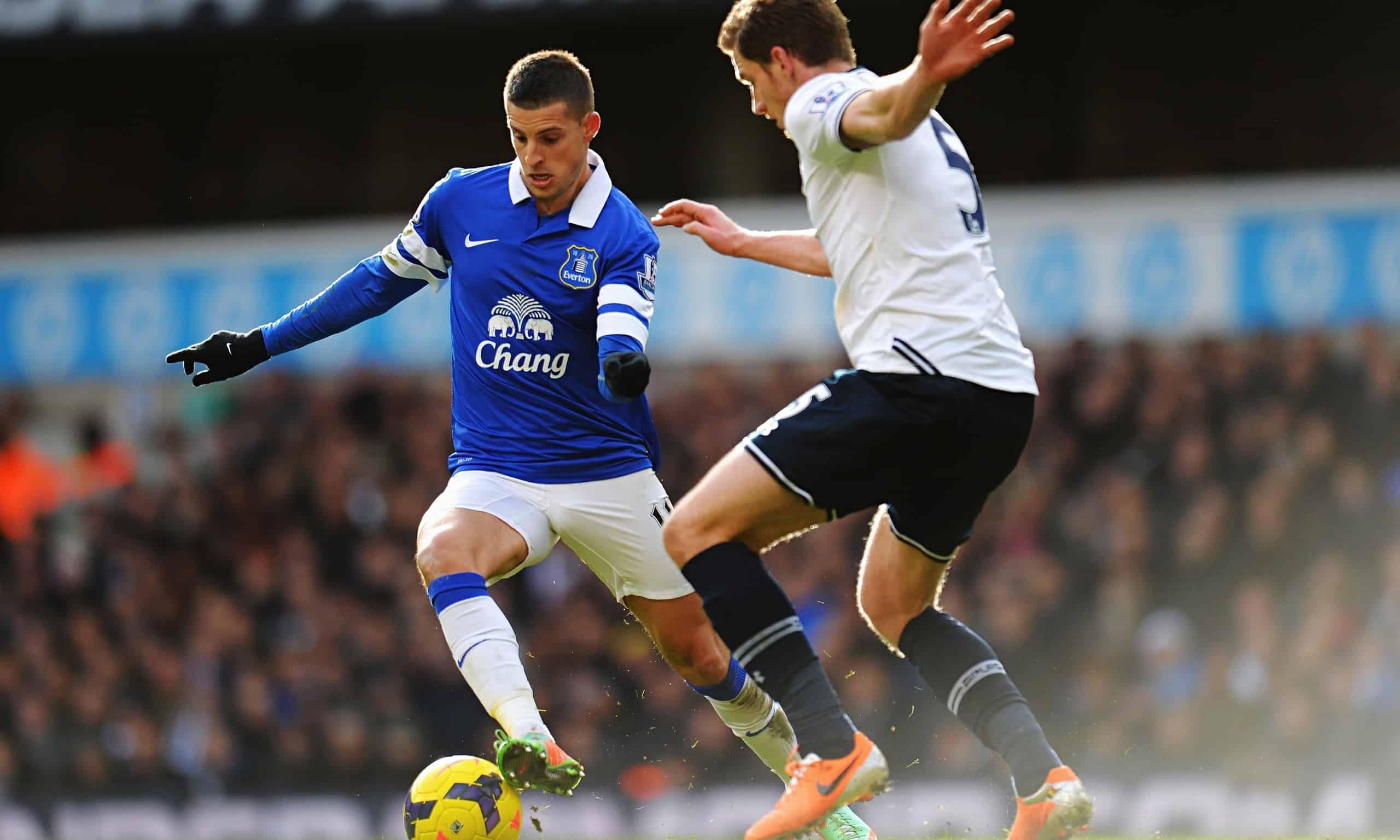 Kevin-Mirallas-Tottenham-Hotspur-Everton-Premier-League