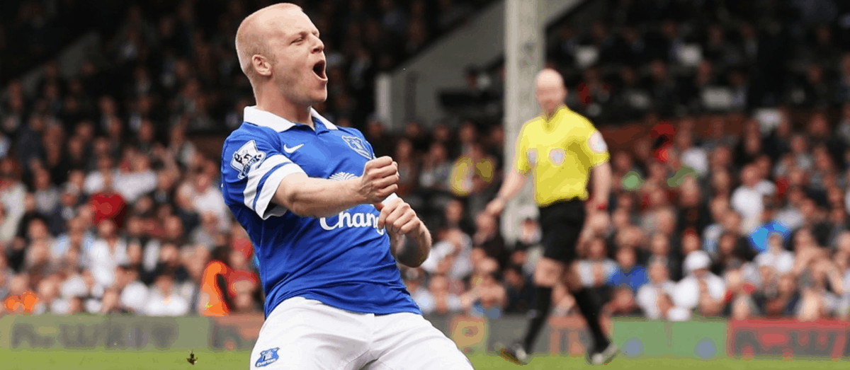 Steven Naismith vs Fulham