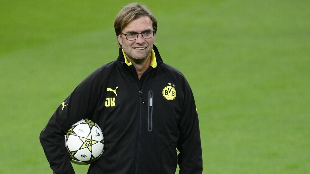 Dortmund stuck by Klopp, a manager who had impressed in the previous season but found themselves joint-bottom of the Bundesliga table at Christmas.