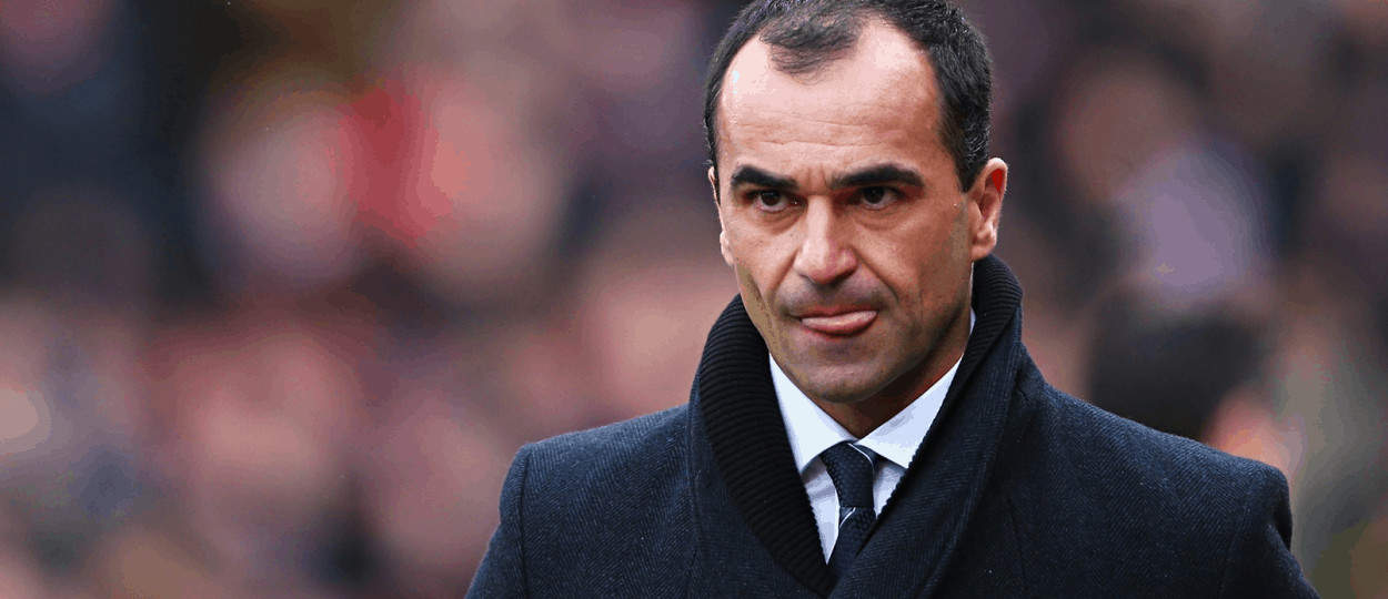The pre-season regime and tactics employed by Roberto Martinez have come under severe scrutiny
