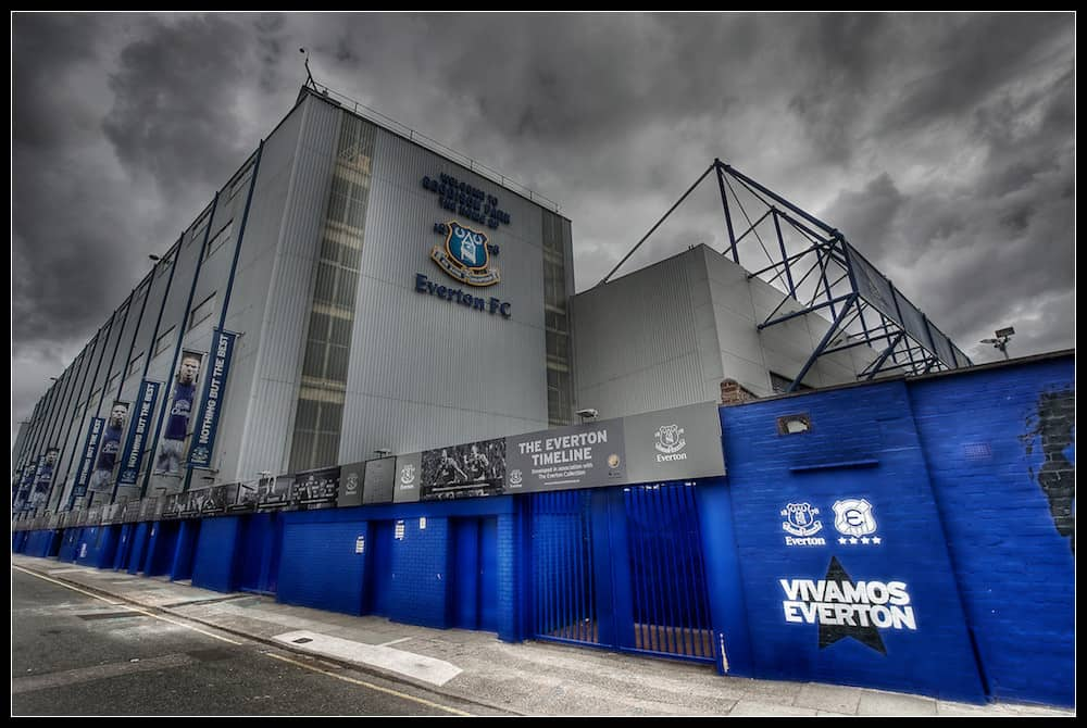 Whether Goodison Park is improved and renovated or Everton move to a new site, the club now seemingly has a solution to a long-standing problem.