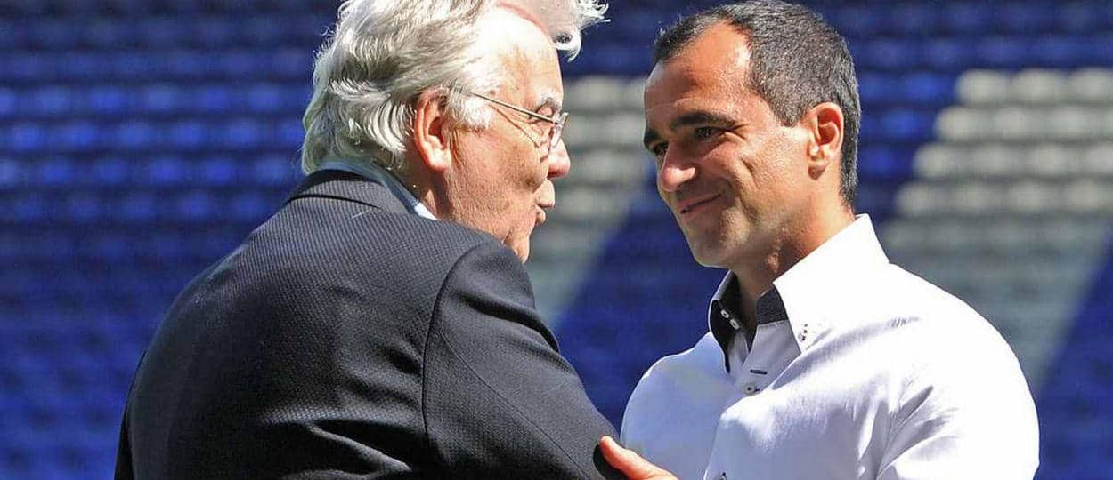 Those always content with an Evertonian at the helm despite his lack of capital are pleased Bill Kenwright will stay on while the supporters desperate for that much-needed cash boost have also got their wish.