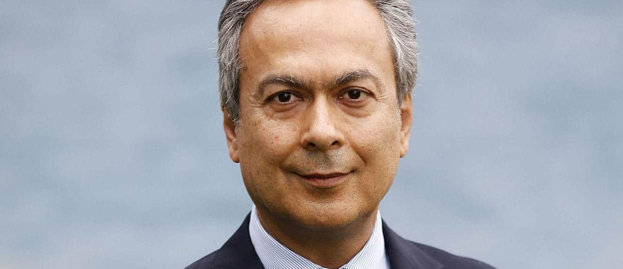 Farhad Moshiri's purchase of 49.9 per cent of the Football Club can put us back among the elite.