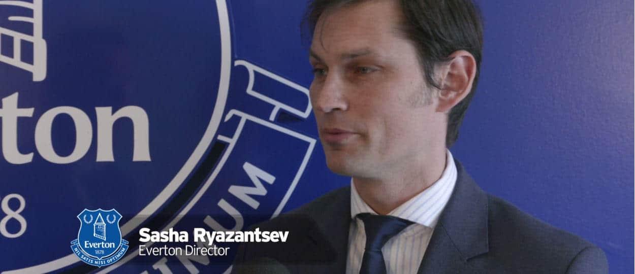 Sasha Ryazantsev