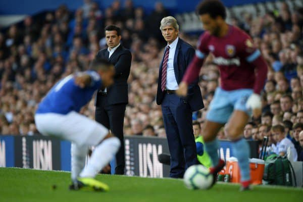 Ex-Everton captain Leon praises Davies and Gomes for West Ham win