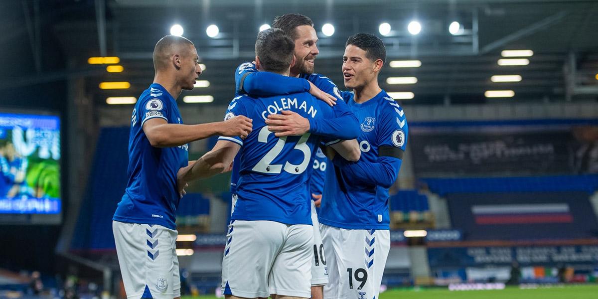 Everton 2-2 Tottenham Hotspur – Your Player Ratings - GrandOldTeam