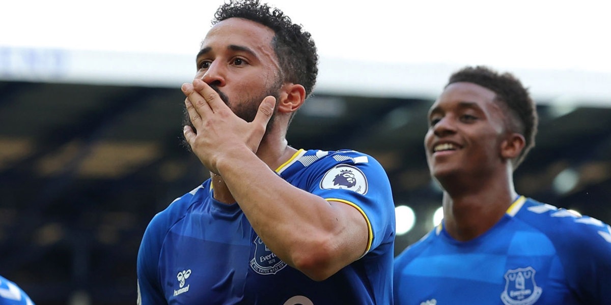 Everton 2-0 Norwich City - GrandOldTeam